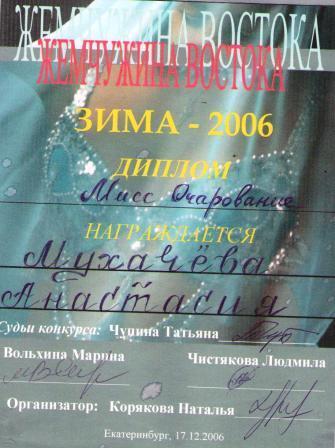 ЦКиД Садовый Контакты ЦК Диплом участника
